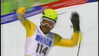 1998年長野パラリンピックアルペンスキー