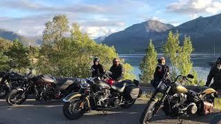2019 Harley-Davidson FXDR , Efjord, Ballangen