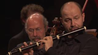 """Vivaldi, """"La Notte"""", Imaginarium, E. Onofri"""