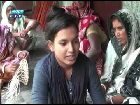 গাজীপুরে ক্ষুদ্র শিল্পের বেহাল দশা | ETV News