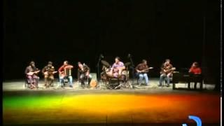 ჯფუგი ბანის კონცერტი Folk Band Bani Concert 2014