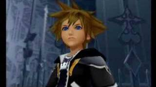 KH2 - Scared of Yourself