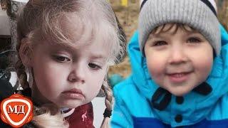Шелушение кожи головы у детей фото