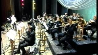 ЛВ студия - Концерт Биг Бэнда Толкачёва