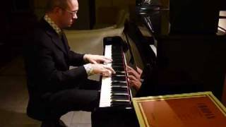 Chopin nocturne op  9 no  2 - Lorenzo Riolfo (Venice-Italy)