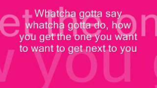 Next To You - Jordin Sparks Lyrics