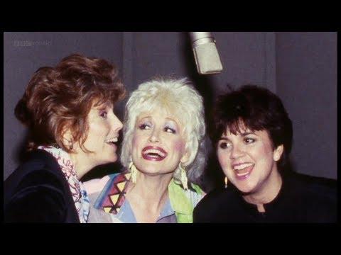 Dolly Parton, Linda Ronstadt, Emmylou Harris Trio Documentary