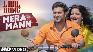 Mera Mann - Video Song - Laal Rang