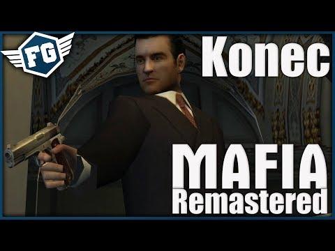 Mafia: Remastered #14 - KONEC