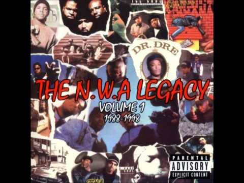 Mack 10 & Tha Dogg Pound - Nothin` But The Cavi Hit (high quality+ lyrics)