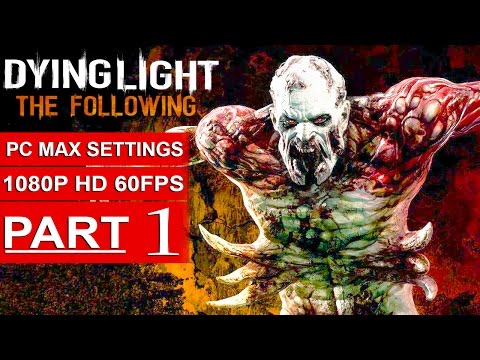 Gameplay de Dying Light Ultimate Edition