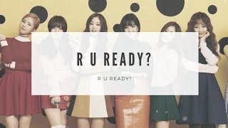【Blossom INTRO】Lovelyz - ' R U Ready? '