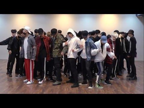 BTS (방탄소년단) | 'Not Today' (낫투데이) Mirrored Dance Practice