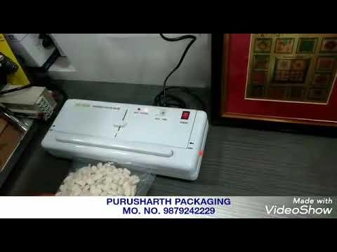 Mini Portable Vacuum Sealer