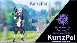 kurtzpel classes dual soul - Thủ thuật máy tính - Chia sẽ