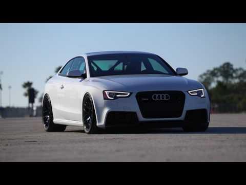BC Forged NA | Audi RS5