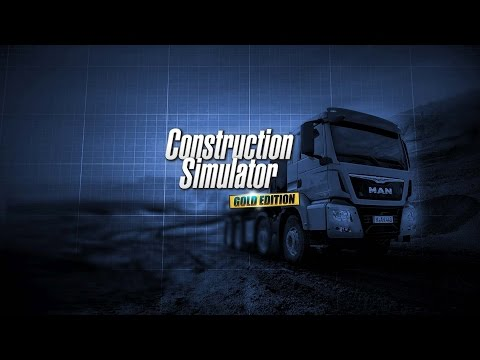 """The time has come: The bulging """"Construction Simulator: Gold Edition"""" is now available in stores and as digital download! The Gold Edition includes the full version of the simulation highlight, including all previously published extensions and extras. With the Gold Edition, virtual builders will for the first time get access to the complete construction package: 19 construction vehicles and machines including original equipment and trucks from well-known manufacturers like Liebherr, MAN and Still, as well as numerous different trailers. The large vehicle fleet of the main game is expanded by the Liebherr LB 28 rotary drilling rig and its completely new functions, the Liebherr LR 1300 crawler crane, the Liebherr 150 EC-B Flat-Top crane and the a new support vehicle for heavy transport missions and many hours of additional gameplay.  Here is the link to """"Construction Simulator: Gold Edition"""" on Steam: http://store.steampowered.com/app/289950  More information can also be found on Facebook as well as the official website:  https://www.facebook.com/ConstructionSimulator/ http://www.construction-simulator.com/"""