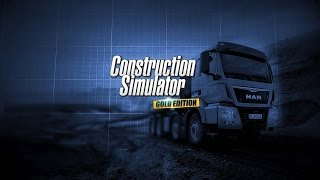 Construction Simulator: Gold Edition video