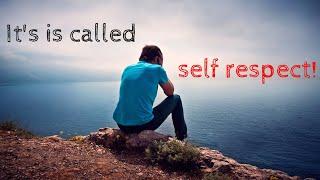 Self respect || New Attitude Whatsapp Status & Quotes ||
