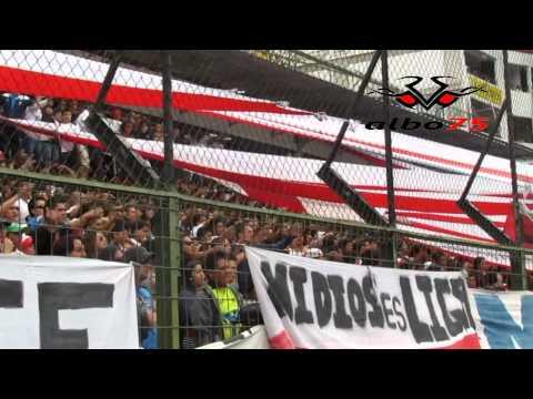 """""""LDU 2 vs bsc 2"""" Barra: Muerte Blanca • Club: LDU"""