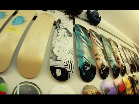 #4 Skateboard Anfänger - Welches Board ?!