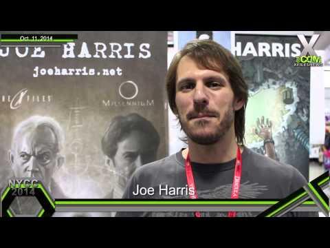 Vidéo de Joe Harris