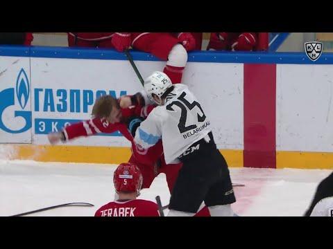 Artem Ivanyuzhenkov vs. Ilya Usov