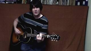 "David Brookings ""Two Gunslingers"" / Tom Petty 25 of 50"