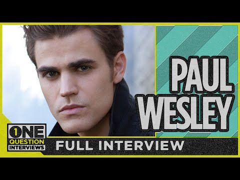 PAUL OSPITE AD ONEQUESTIONINTERVIEWS