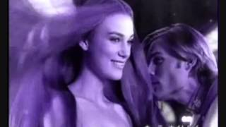 Кира Найтли, Кира Найтли реклама Commercial