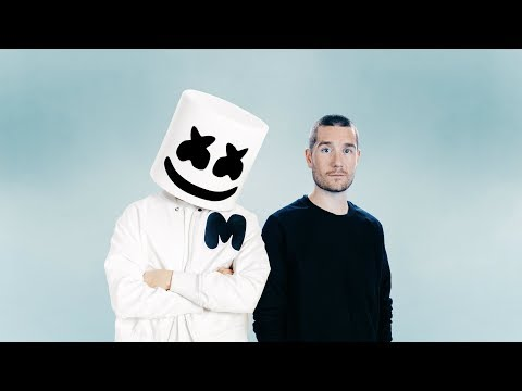 Marshmello ft. Bastille - Happier (Performance Video) (видео)