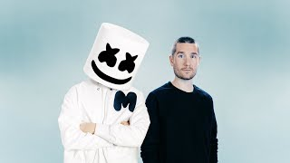 Marshmello Ft. Bastille   Happier (Performance Video)