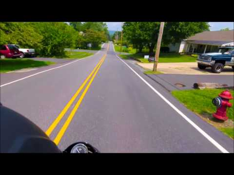 2017 Harley-Davidson Street Rod® in Harrisburg, Pennsylvania - Video 1