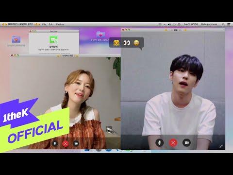 [MV] Hello Ga-Young(안녕하신가영), WONPIL(원필)(DAY6) _ 일어났어? (유일무이 로맨스 X 안녕하신가영, 원필(DAY6))