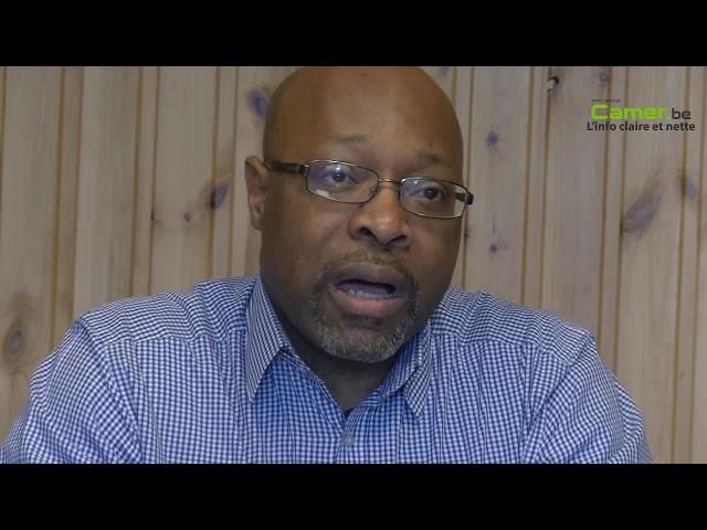 Moïse Essoh parle du 2ème forum du CPD