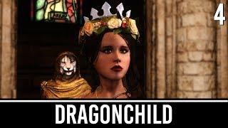 Skyrim Mods: Rigmor of Cyrodiil - Dragonchild - Part 4