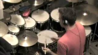 Anthony Eaton Plays Drums! 311 - Nutsymptom - Drum Cover