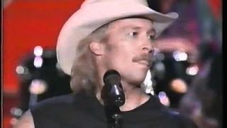 Alan Jackson   All American Country Boy