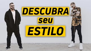 COMO DESCOBRIR SEU ESTILO (com Coloral, Do Macho Moda) | Moda Masculina
