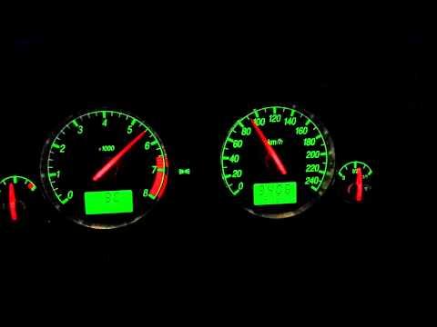 Wieviel isst der Wagen des Benzins