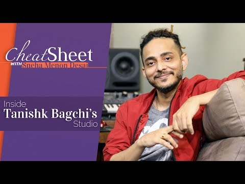 How Does Tanishk Bagchi Recreate A Song? | Cheat Sheet | Sneha Menon Desai | Film Companion