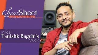How Does Tanishk Bagchi Recreate A Song? | Cheat Sheet | Sneha Menon Desai | Film Companion