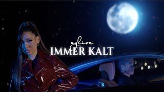 AYLIVA - Immer kalt (prod. by Alex Isaak)