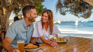 Life in Western Australia