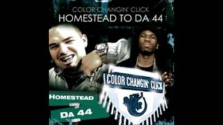 Paul Wall & Chamillionaire - Next Episode Freestyle -04- Homestead 2 Da 44