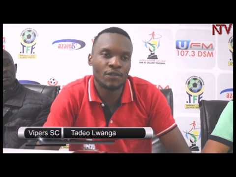 Vipers beats South Sudan's Kator FC to qualify for Cecafa quarterfinals
