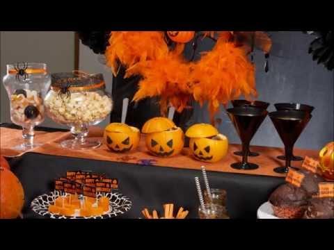 Rezepte zum Thema Orange Trend