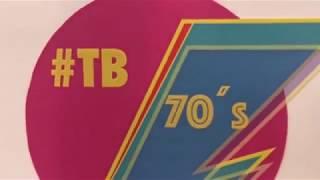 Pop UP TB 70s