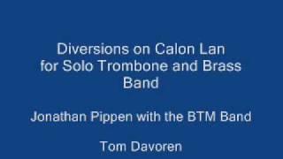 Diversions on Calon Lan - Tom Davoren