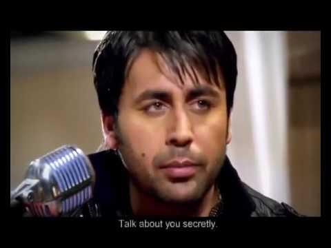 Shafiq Mureed - Zindagi (Клипхои Афгони 2016)